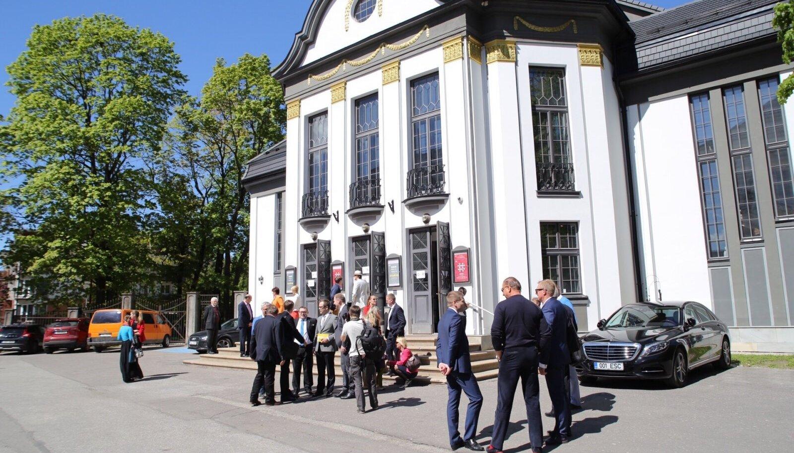 Reformierakonna üldkogu