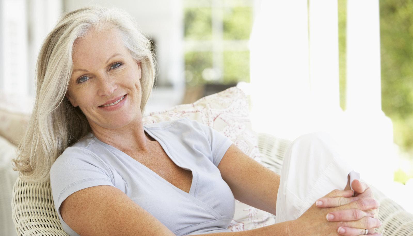Enamasti pole vananemise peatamise küsimus selles, et elada saja-aastaseks, vaid pigem, et elada võimalikult kaua täisväärtuslikku elu.
