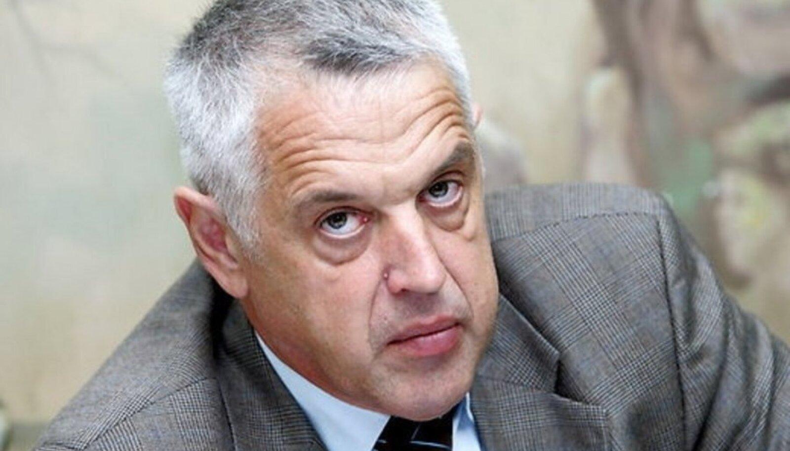 Aleksandr Gaponenko