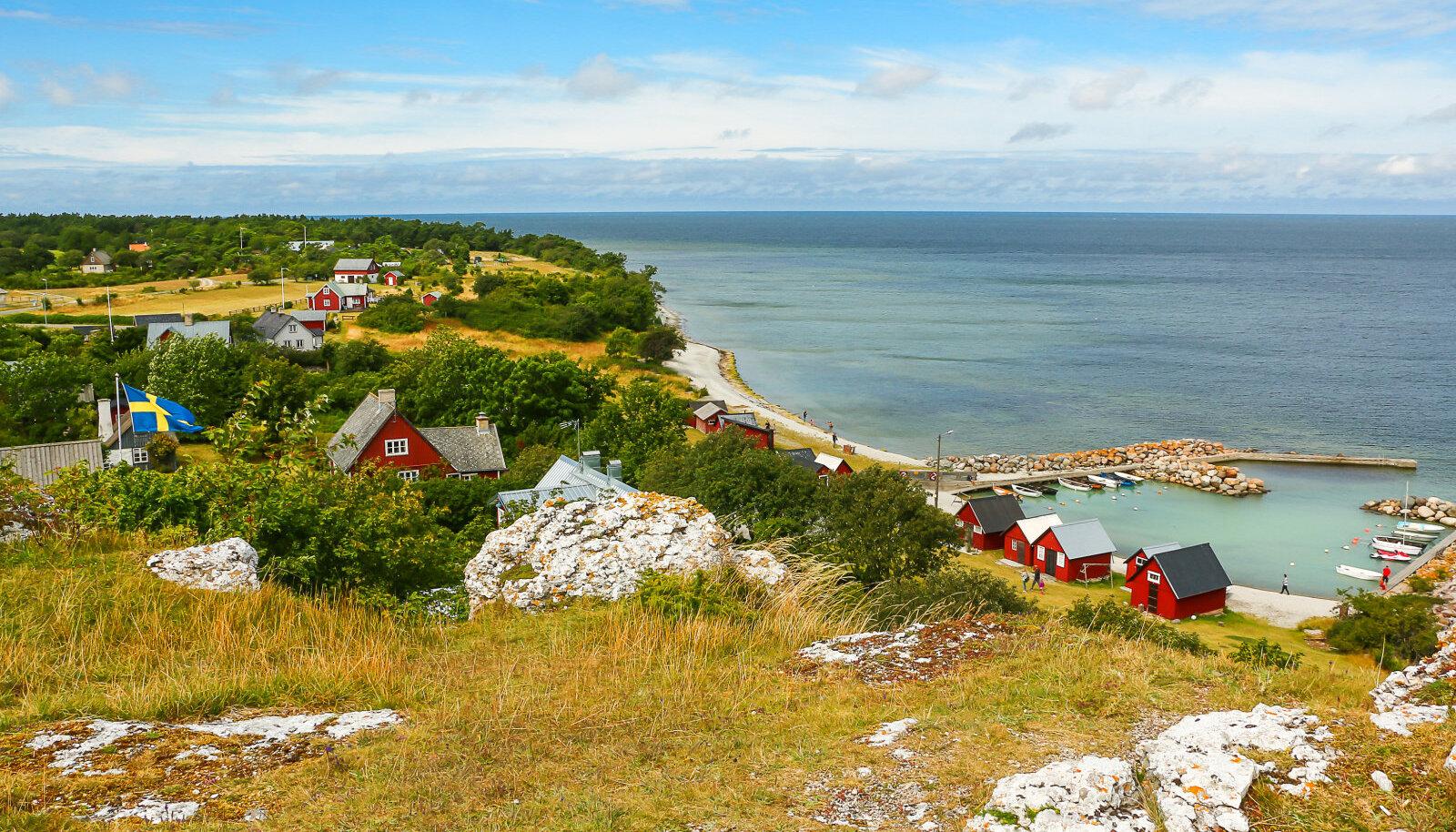 Ojamaa (Gotland)
