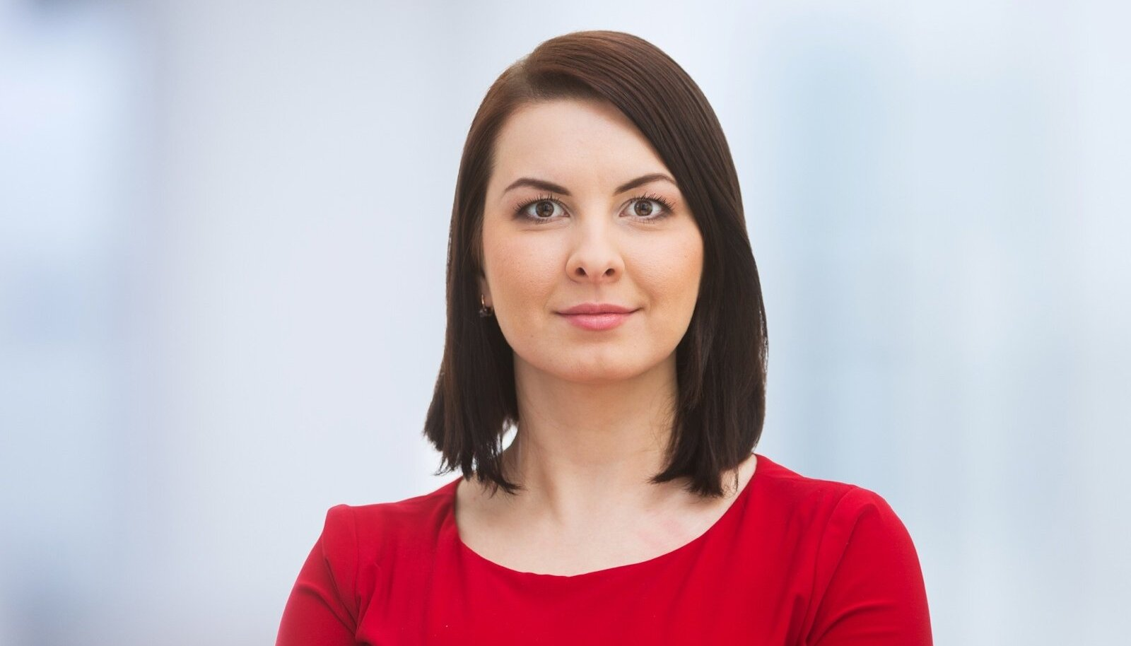 Redgate Capitali partner Valeria Kiisk