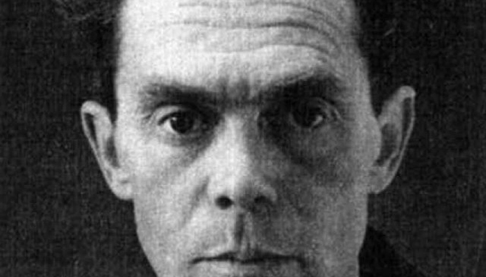 Karl Oskar Jakobson