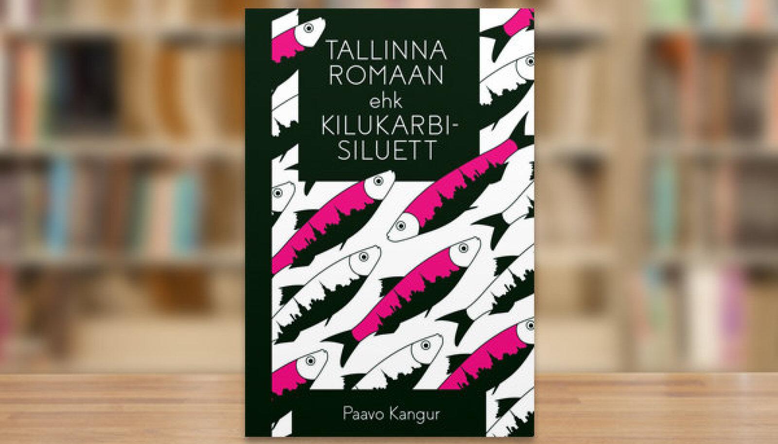 Tallinna romaan