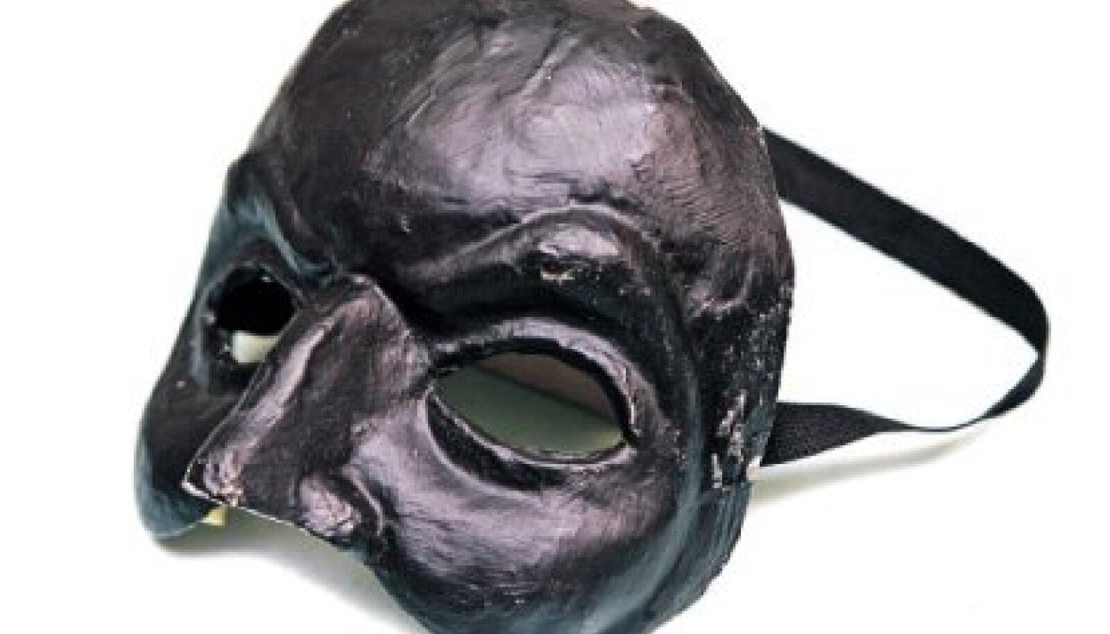 Mask, teater