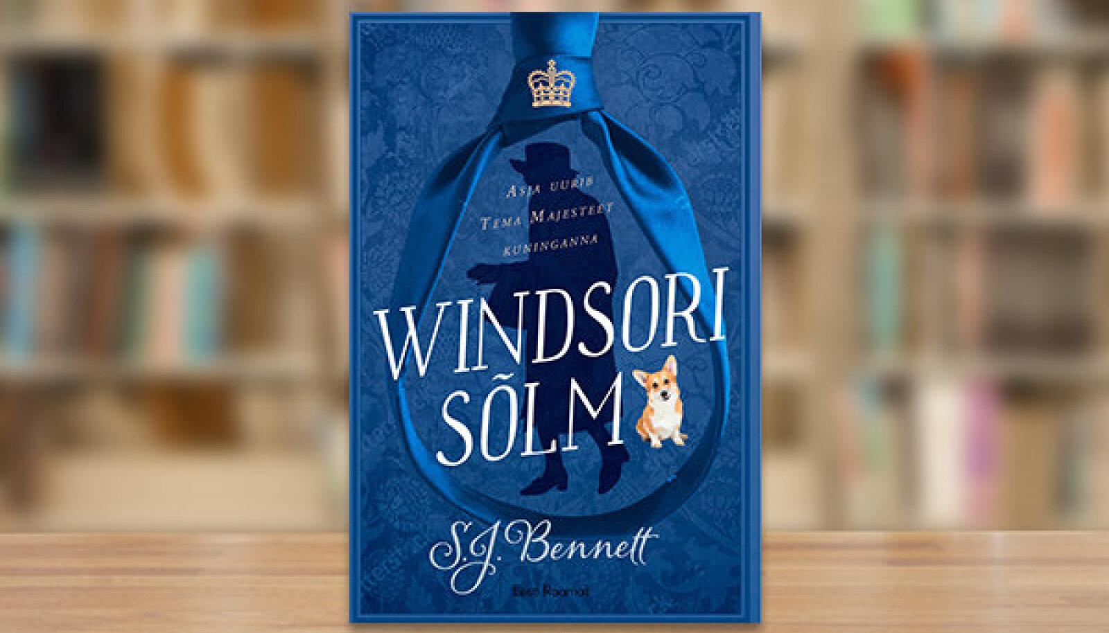 Windsori sõlm.