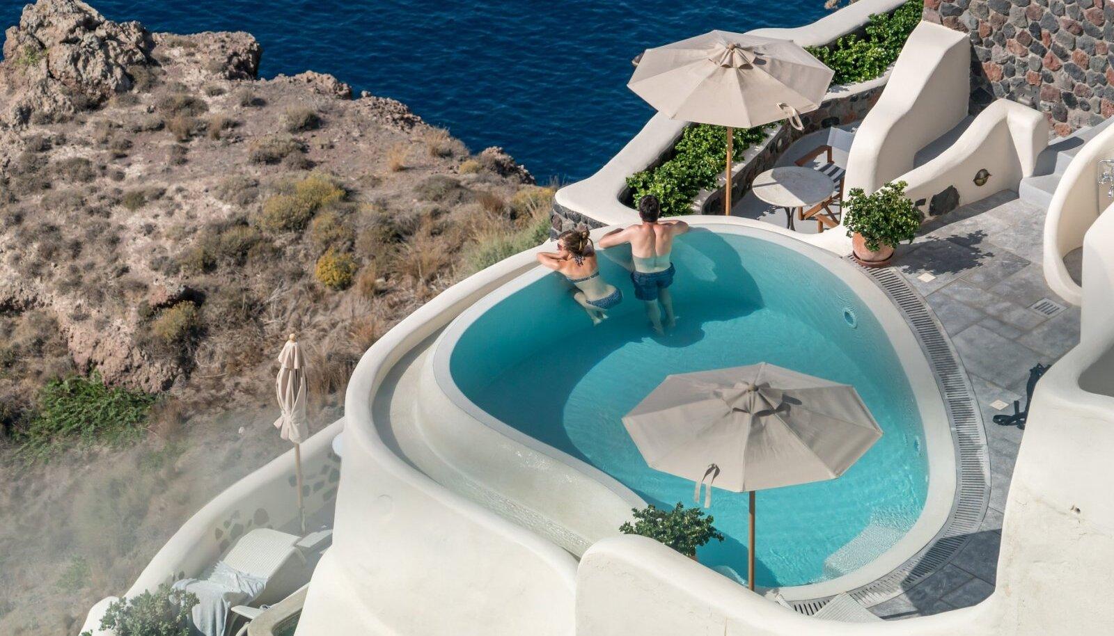 Santorini, Kreeka