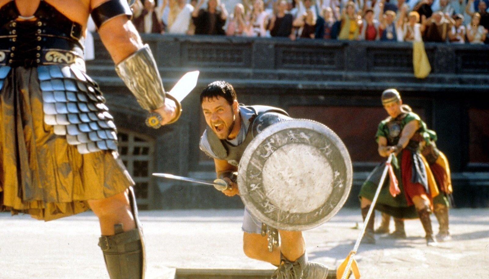 """Gladiaator"" (""Gladiator"", 2000)"