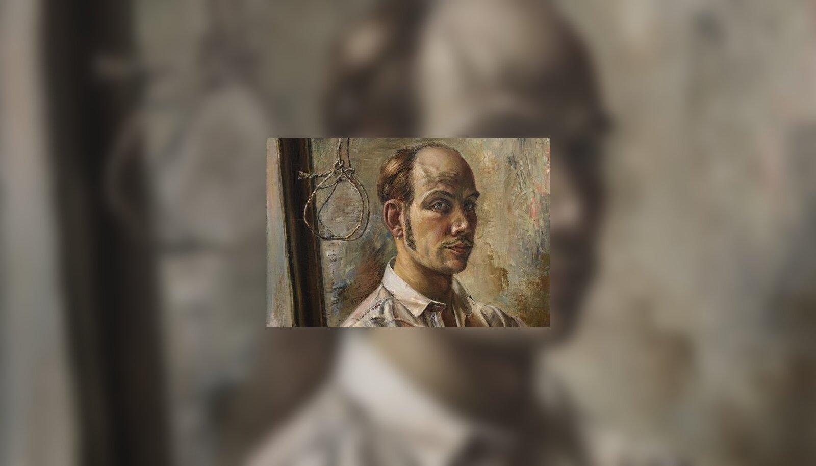 Soomes avatakse Eesti modernismi klassiku Adamson-Ericu suurnäitus