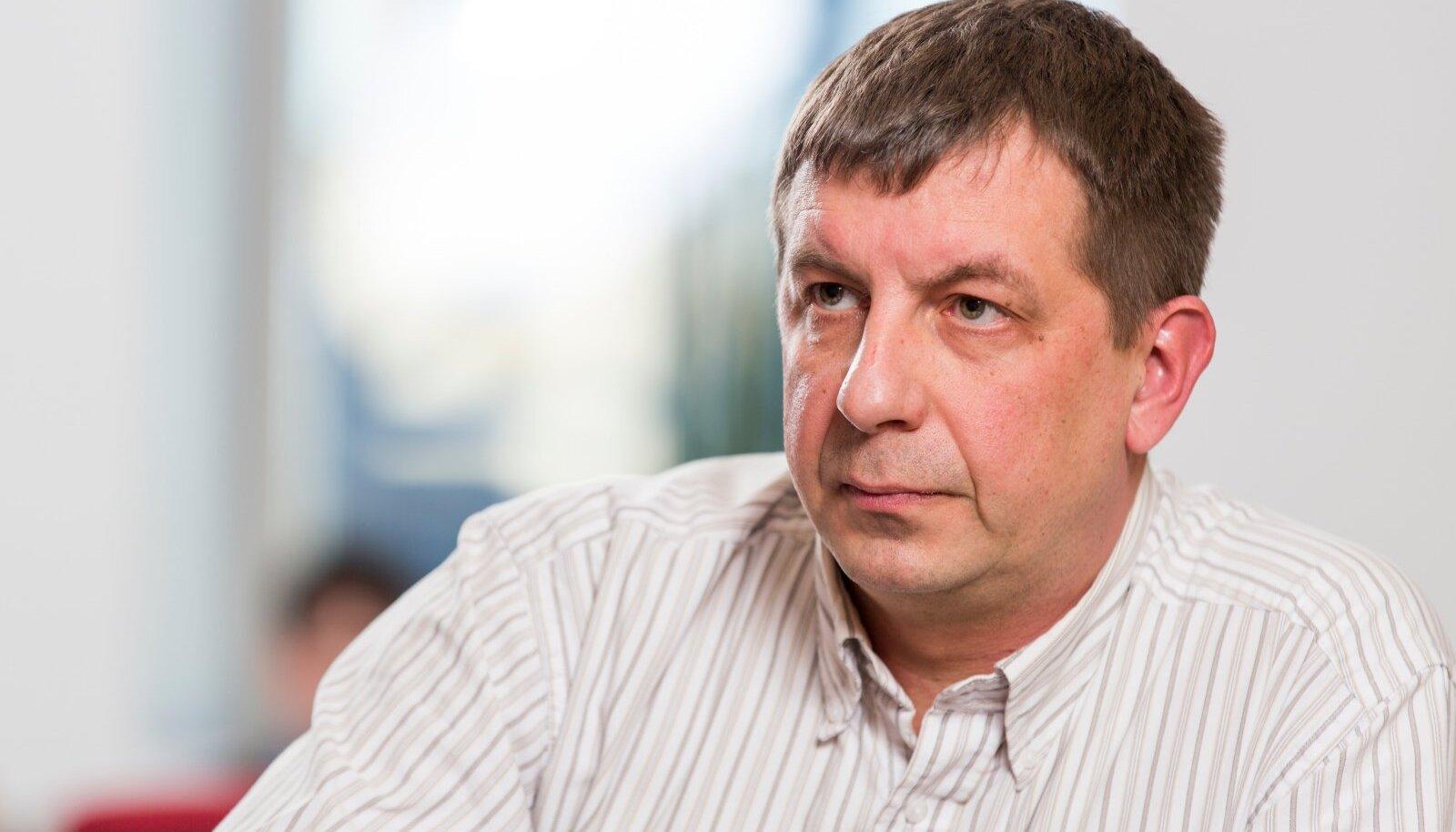 Vladas Radvilavičius