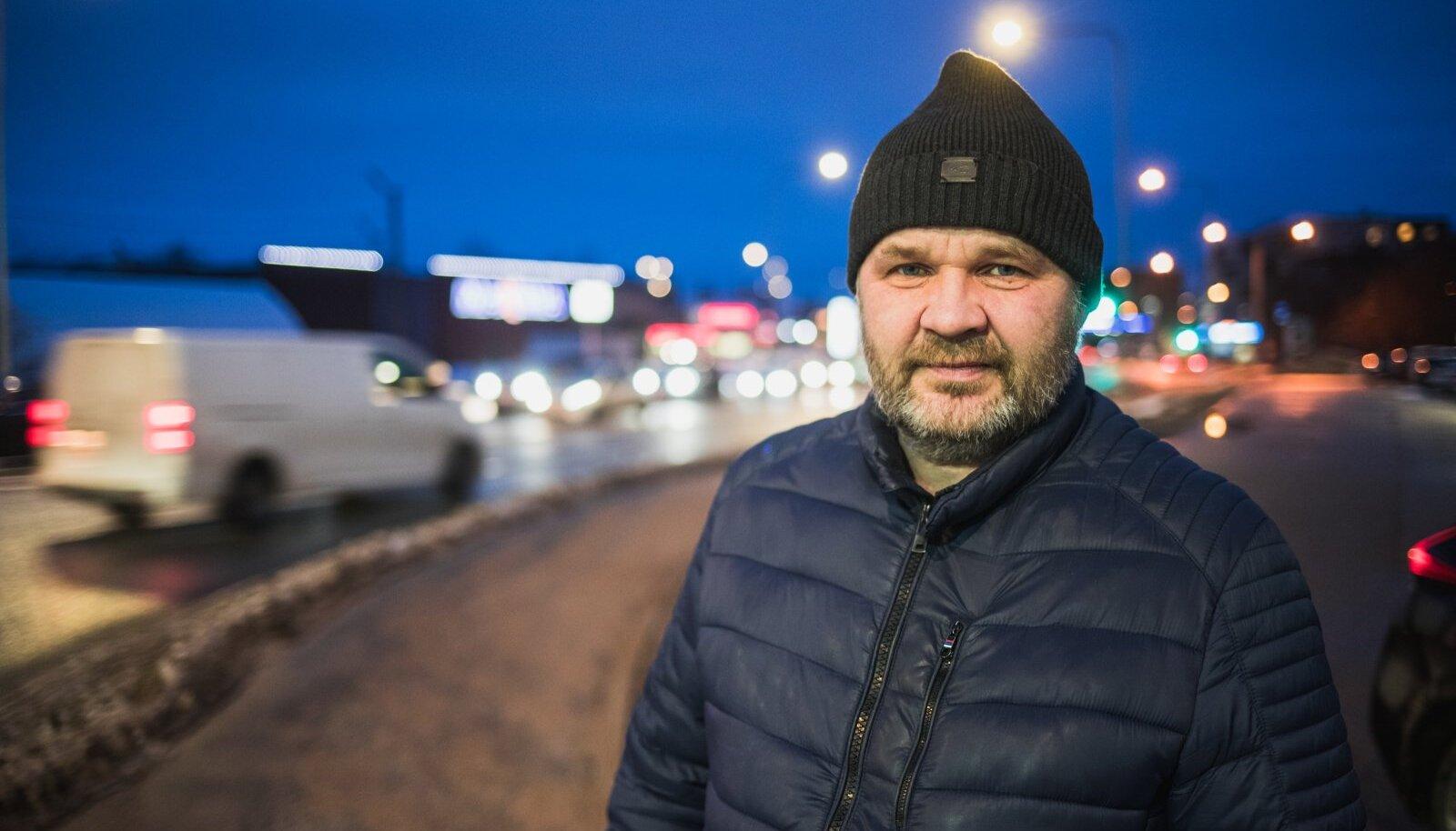 Mairo Mugra sõidab täna Soome ja jääb sinna esialgu kuuks ajaks.