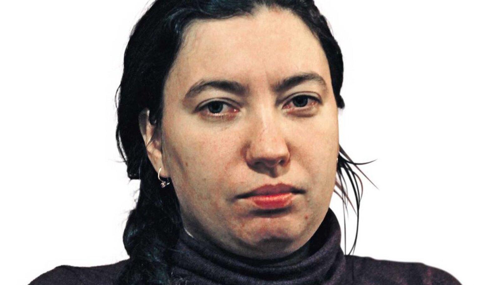 Silvia Lotman