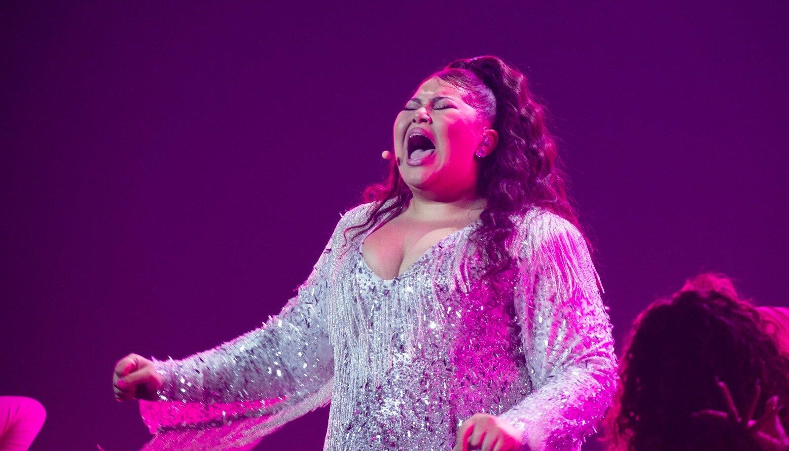 Eurovision finaal 22.05.2021