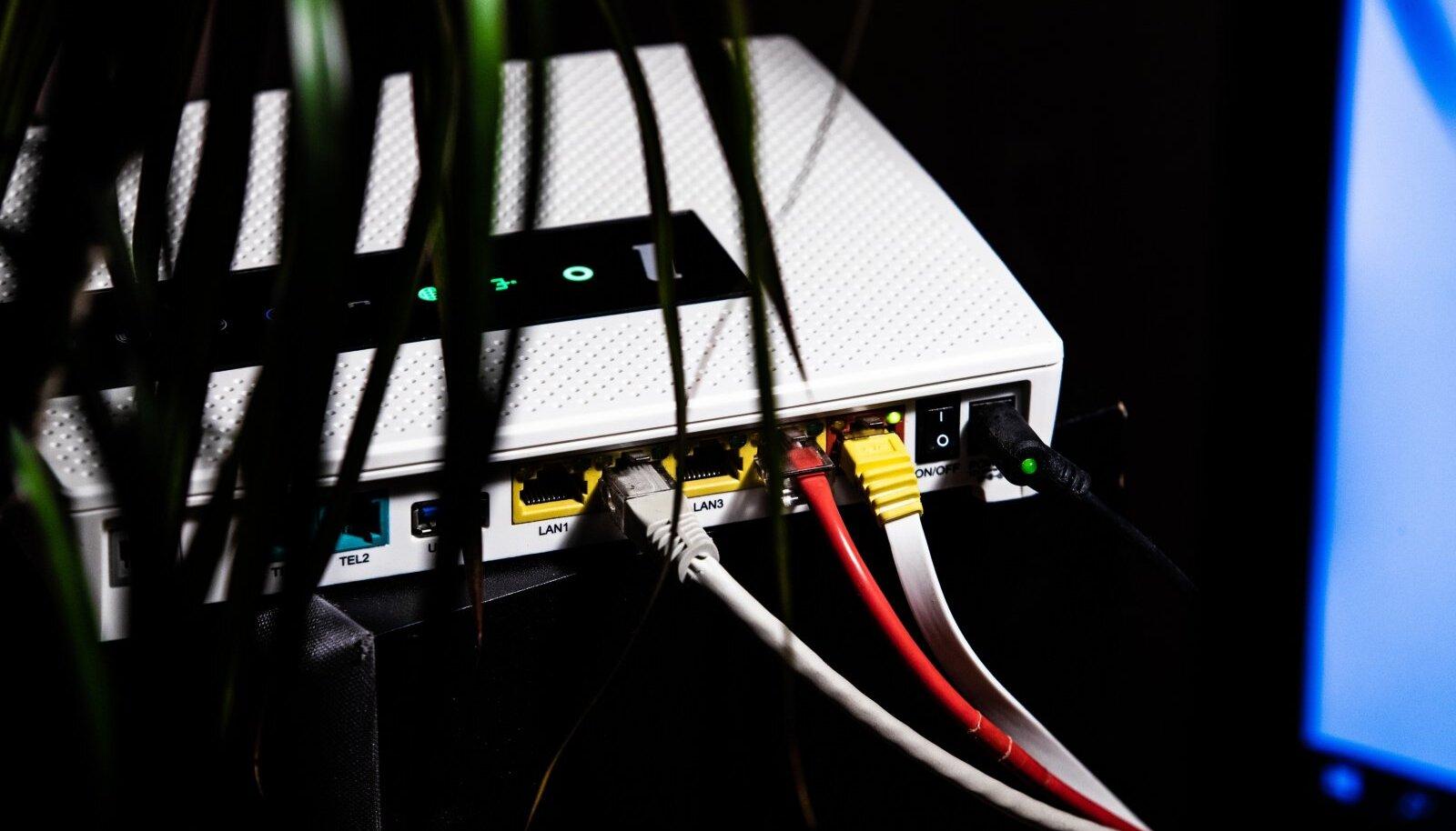 Internet kodus
