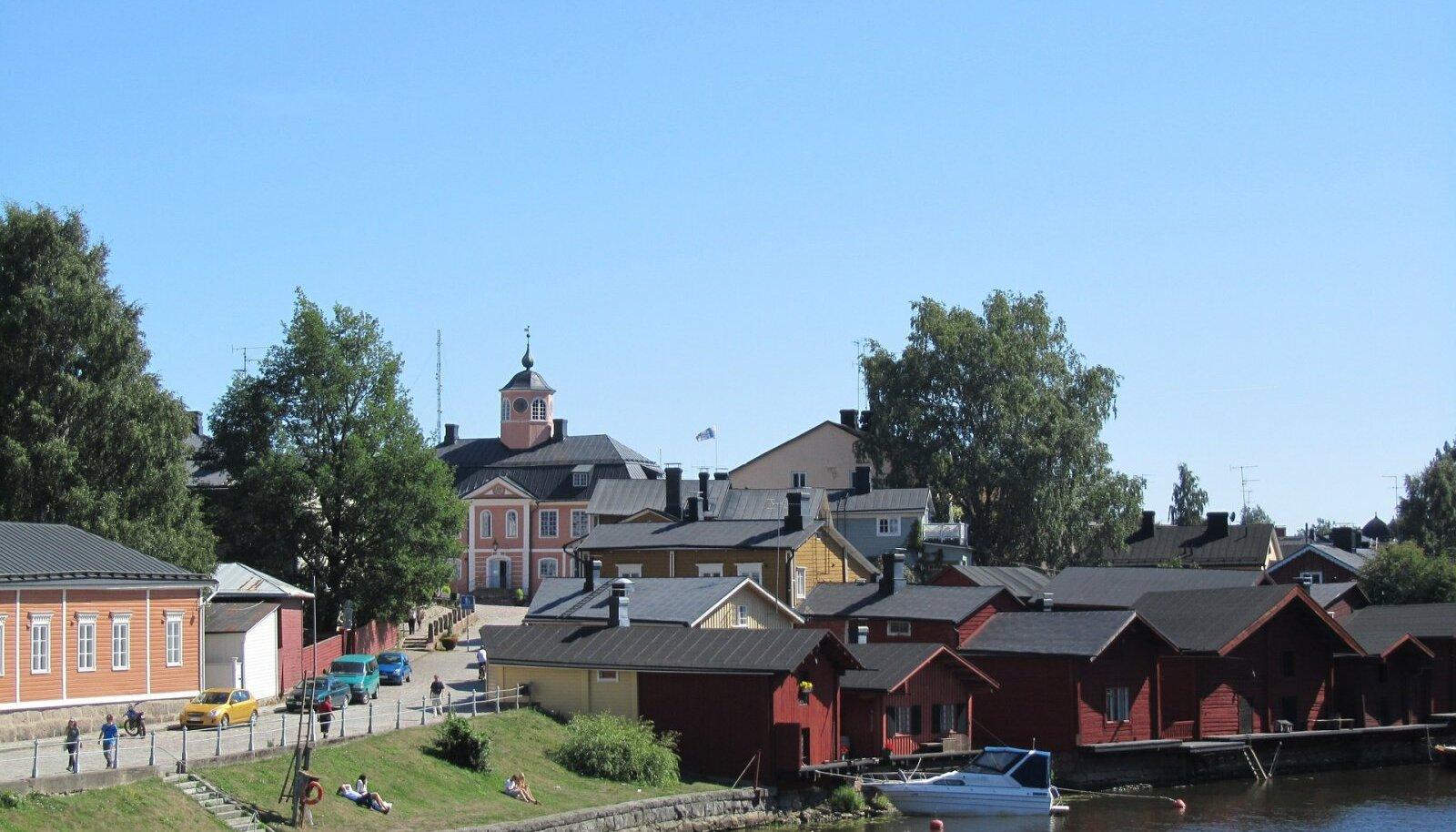 Turu, Soome