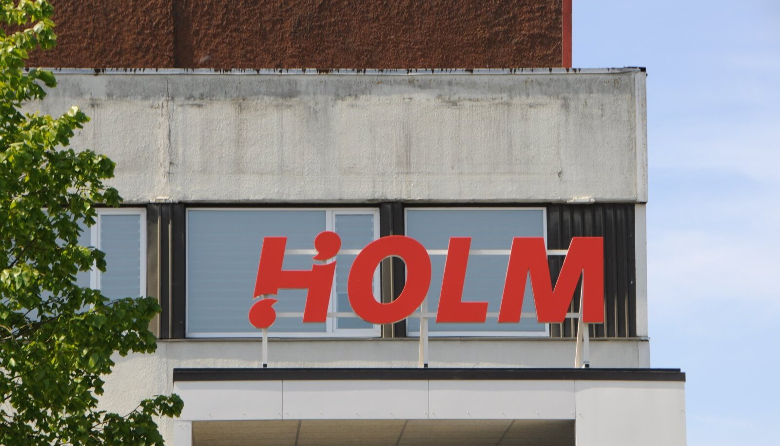 Holm Bank Haapsalus