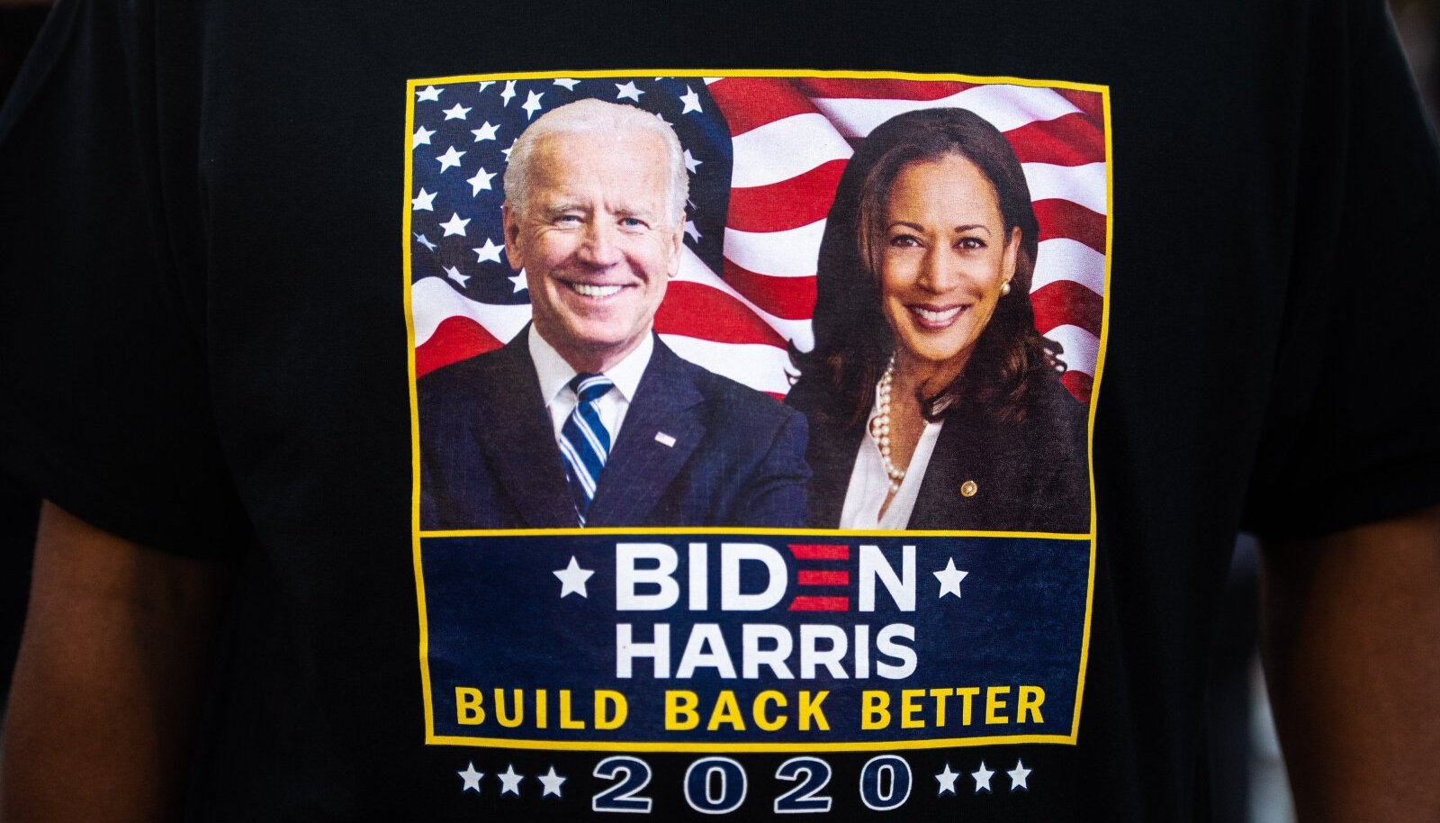 Post Election Atmosphere - Washington D.C.