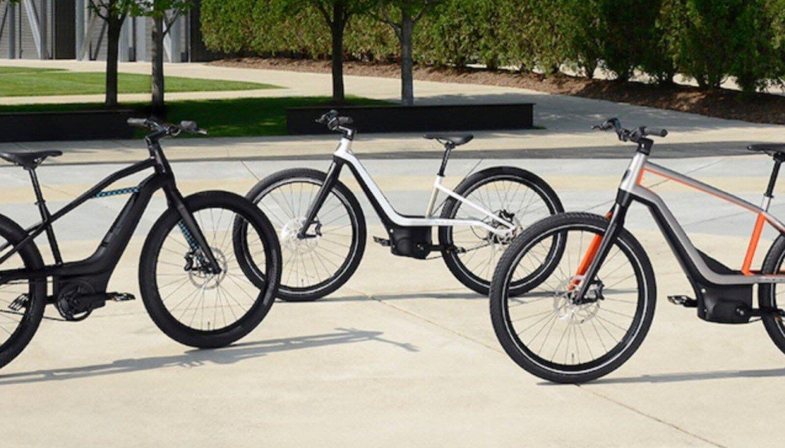 Prototüüp või kontseptsioon? Harley-Davidson hoiab pinget!