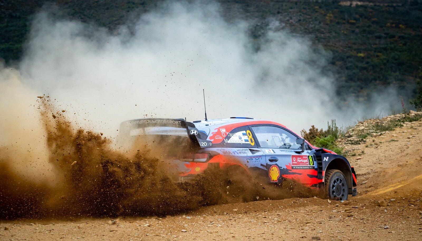 Praeguseid WRC-autosid võib MM-sarjas ilmselt ka tulevikus näha.