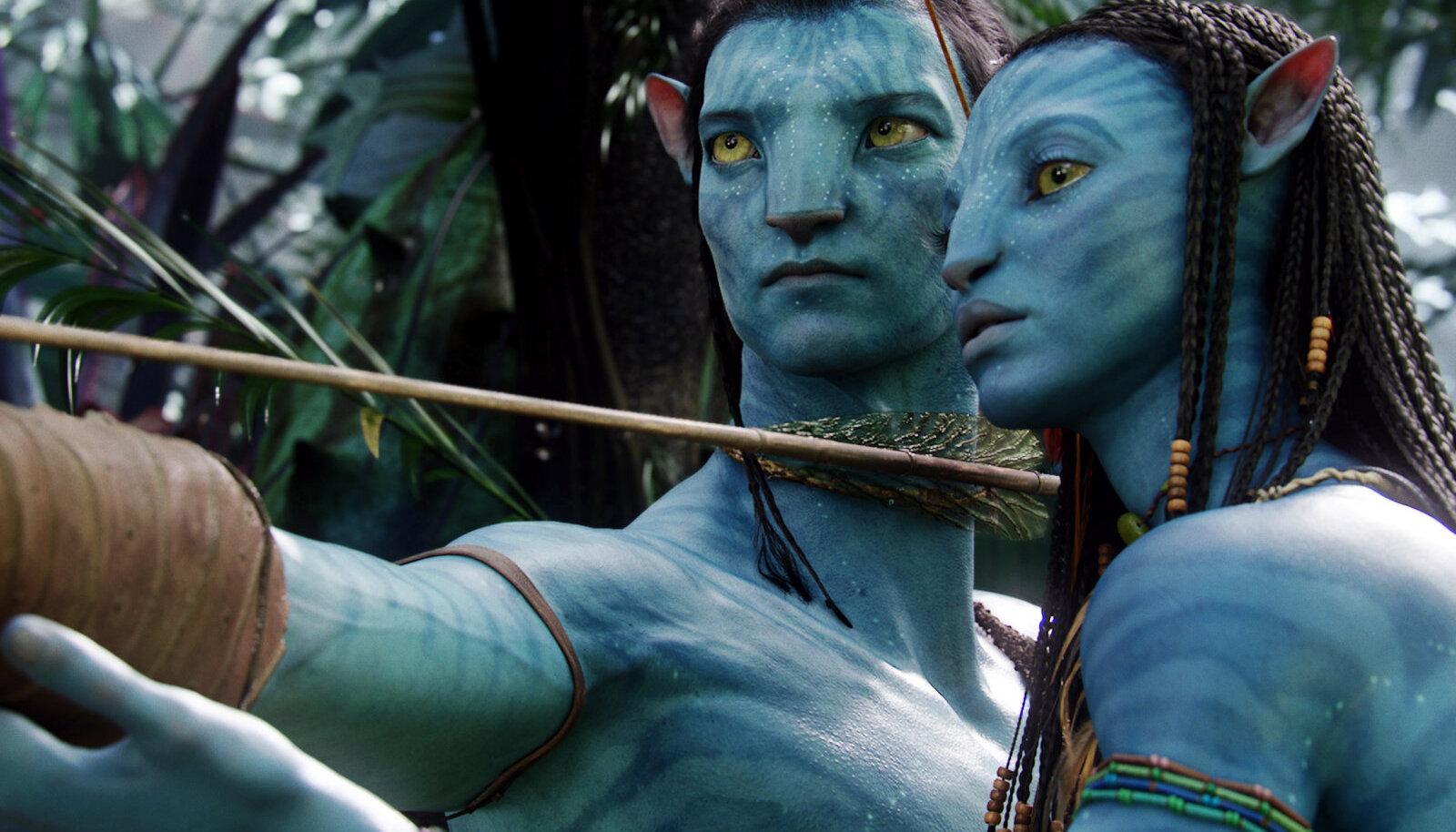 Kaader Avatari filmist