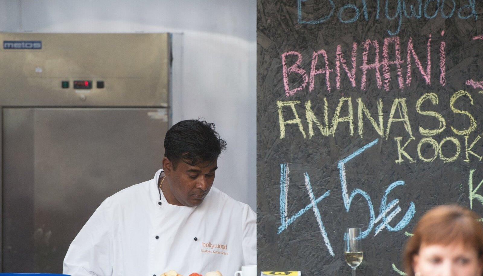 Keskmise palga nõue tekitab paljudes sektorites trotsi. Suurem osa eestlasi keskmist palka ei saa, miks peaks seda võõrtööjõule maksma?