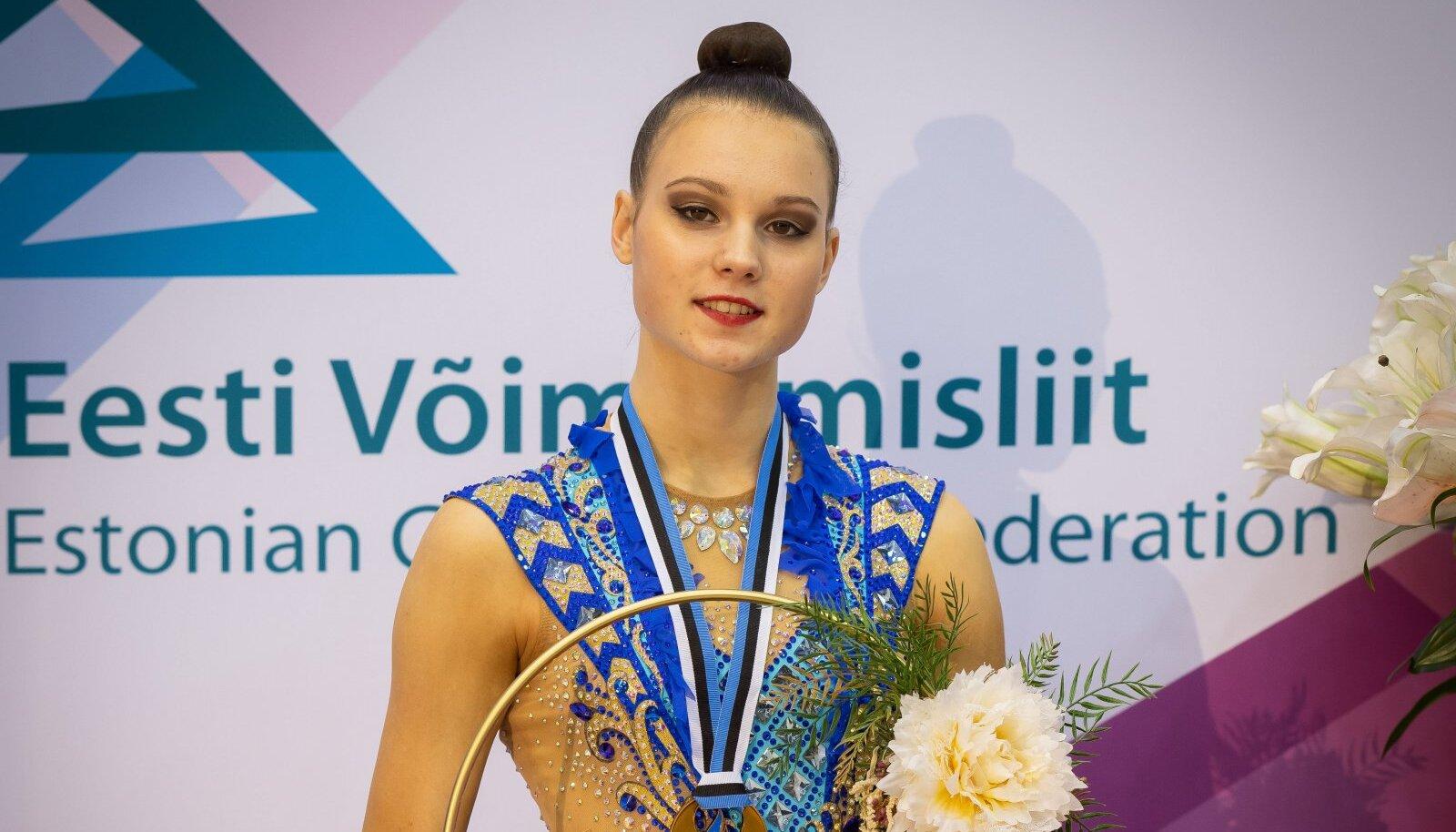 Adelina Beljajeva