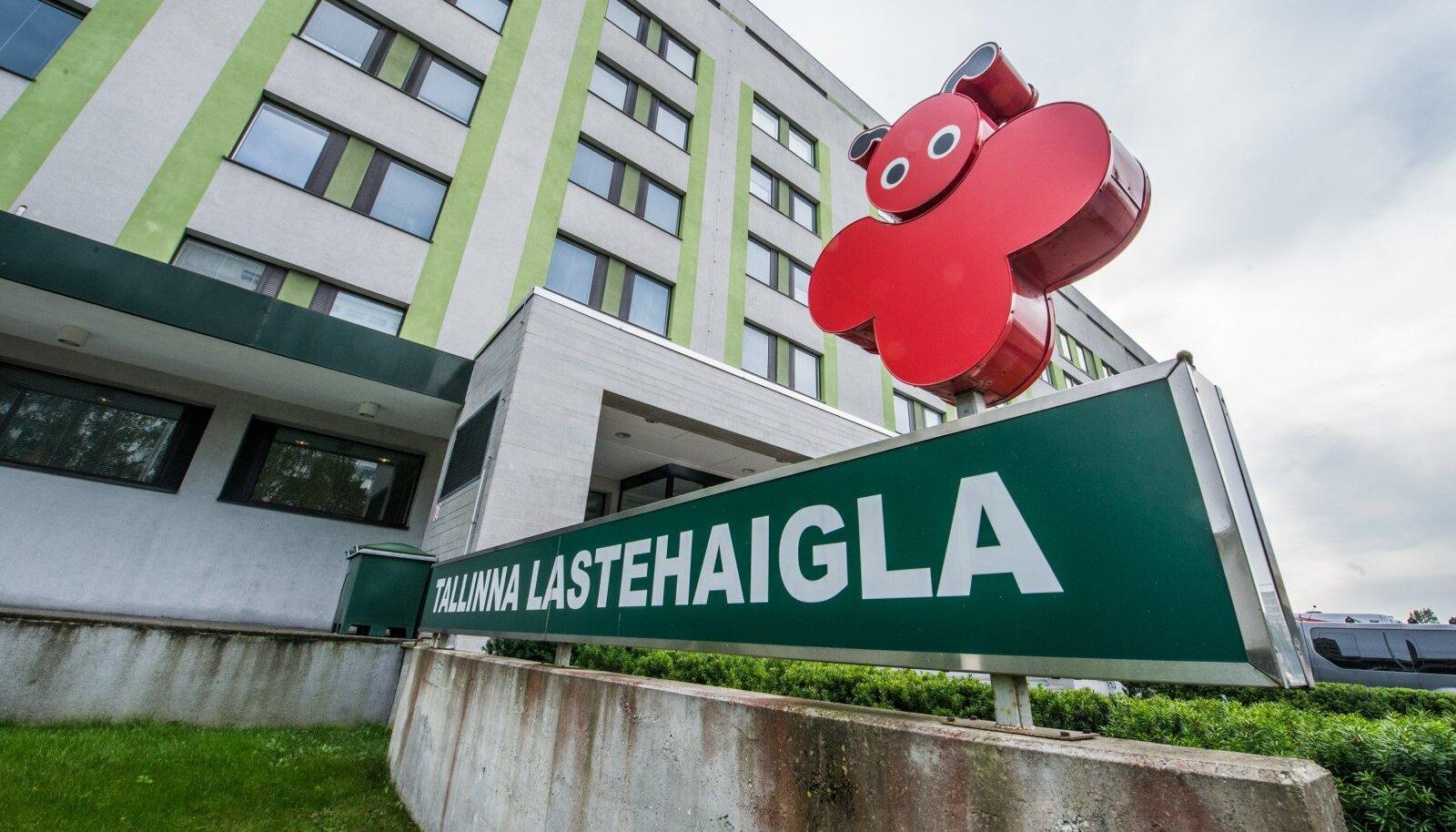 Tallinna Lastehaiglas on olnud 165 patsienti, kellel on diagnoositud COVID-19. Enamik neist on imikud ja väikelapsed.