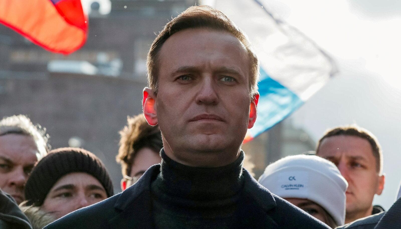 Navalnõi karistusaja pikkus on kaks ja pool aastat, ent hiljuti esitati talle uued süüdistused, mis võivad seda aega veelgi pikendada.