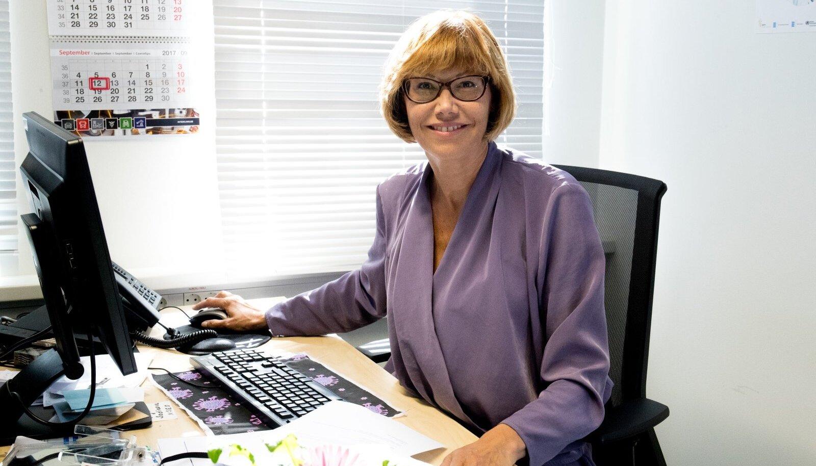 Olga Sadikova