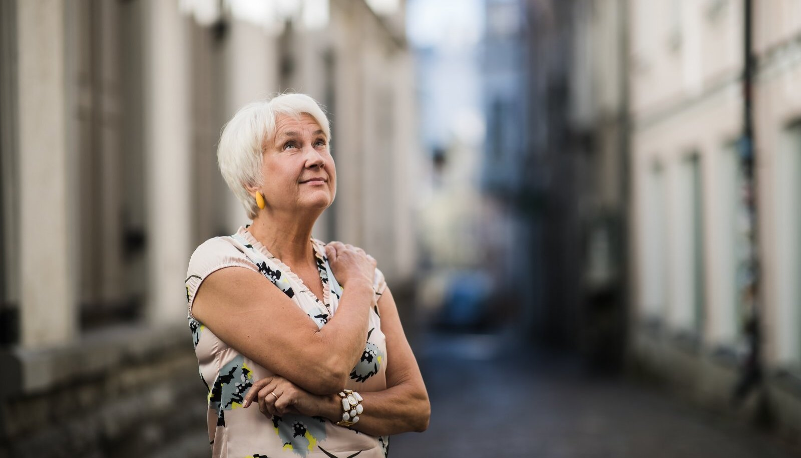VÕRRELDAMATU: Kevadel saabunud koroonakriis pole võrreldav ühegi varasema kriisiga, möönab 28 aastat reisiäris tegutsenud Anne Samlik.