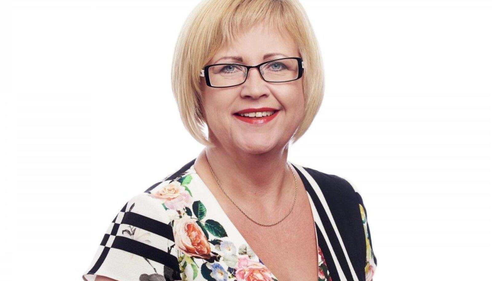 Heidi Uustalu