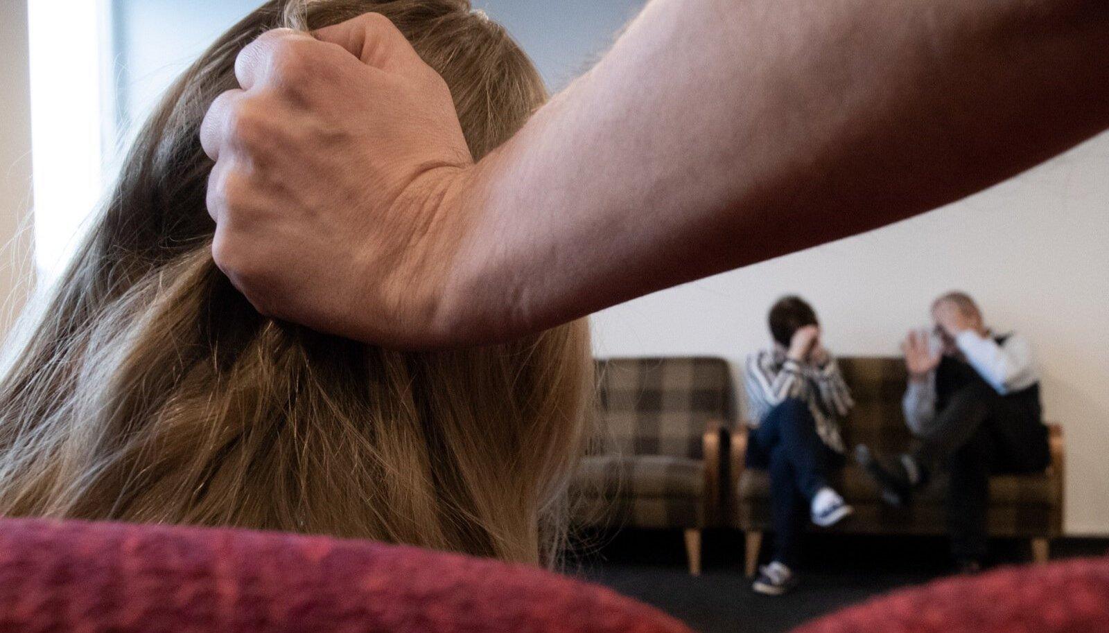 Lähisuhtevägivallalt pööratakse pilk tihti eemale ning põhjuseid, miks seda tehakse, on palju.