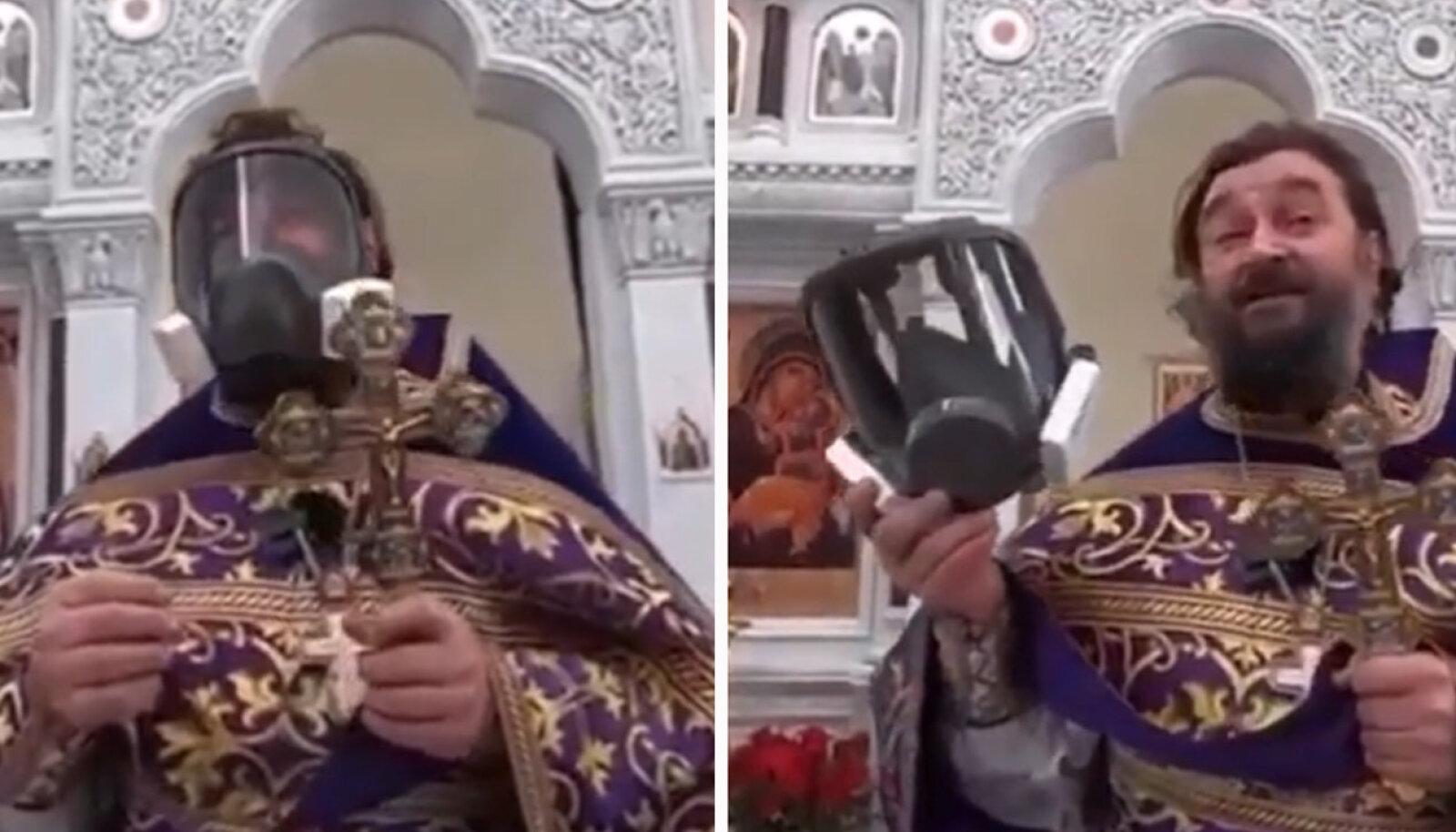 Протоиерей РПЦ Андрей Ткачев