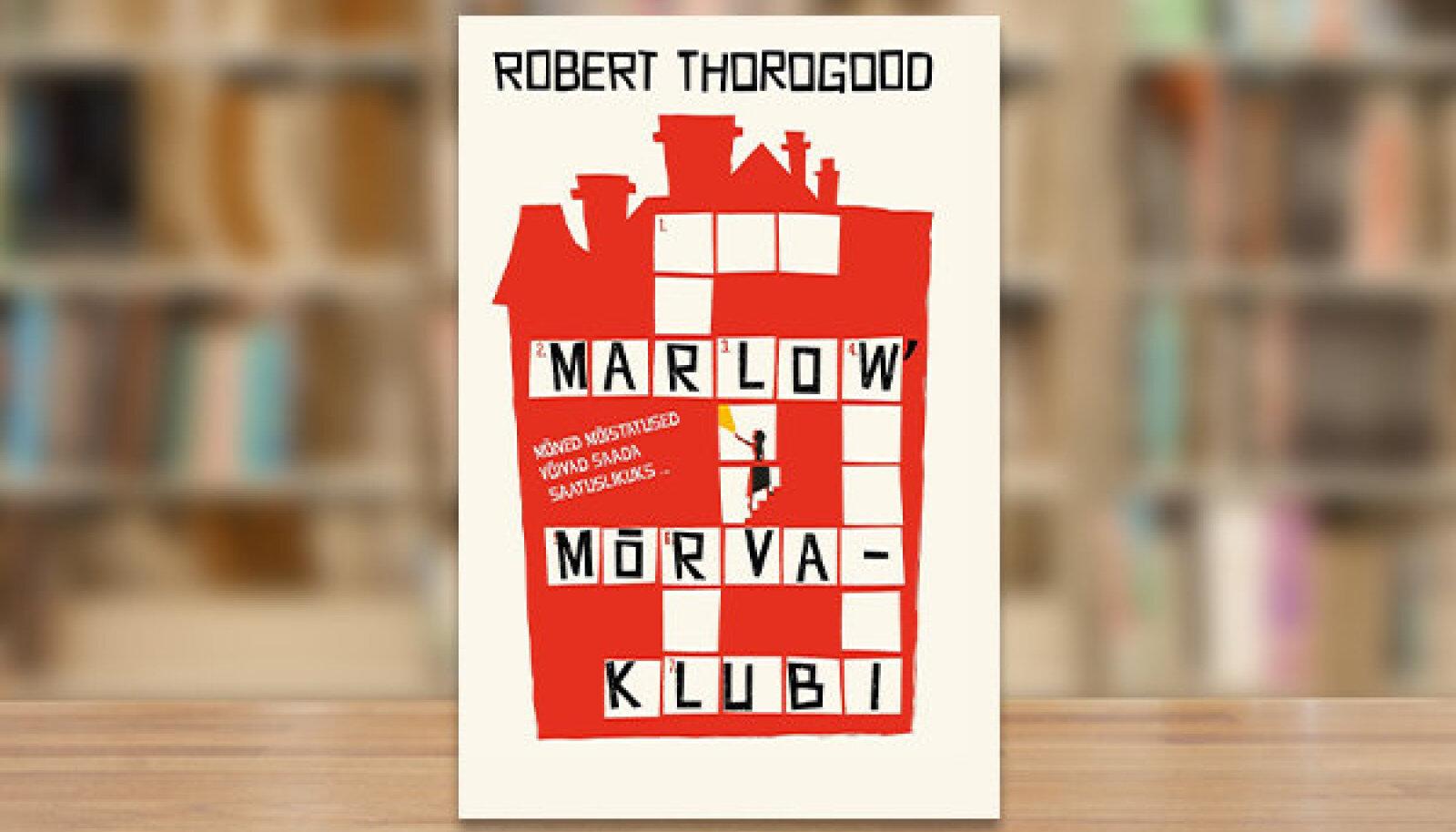 Marlow' mõrvaklubi.