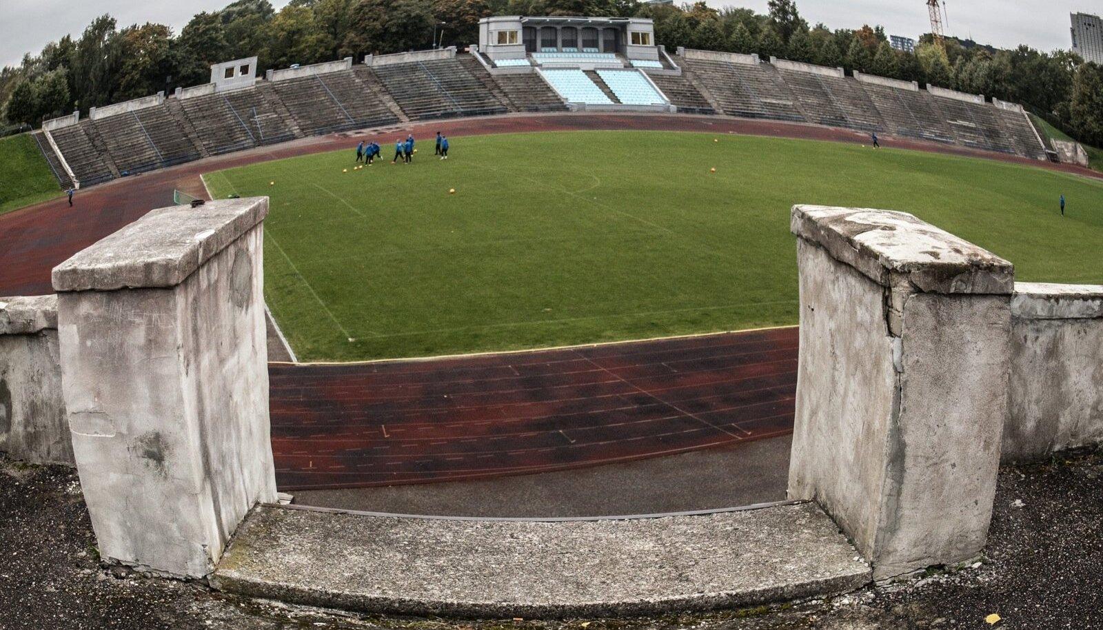 Kalevi Keskstaadion