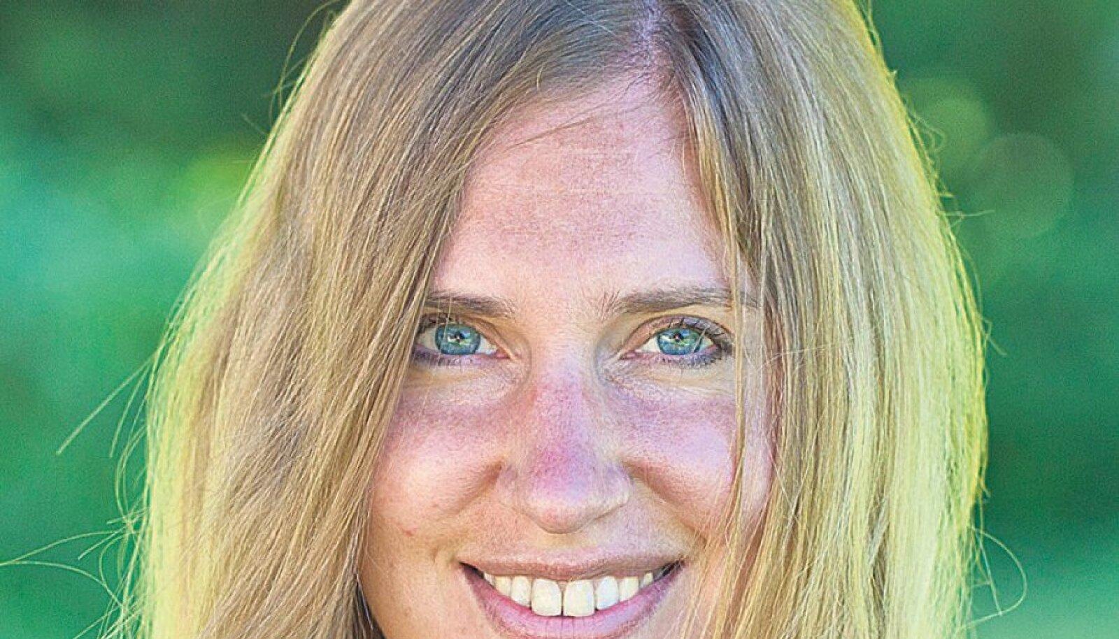 Kadri Aavik, Eesti Vegan seltsi juhatuse liige