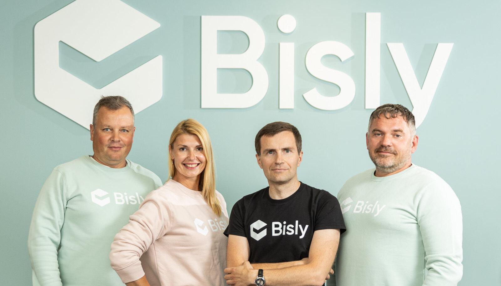 Bisly