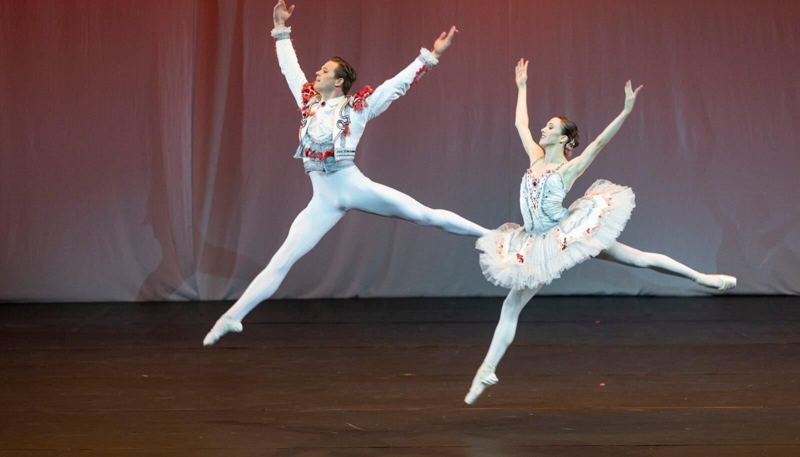 Birgitta festivali balletigala