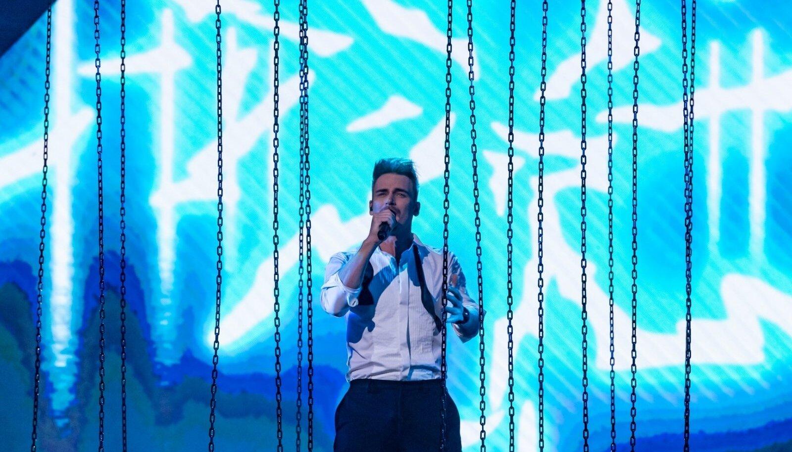 Eesti Laul 2021 finaal