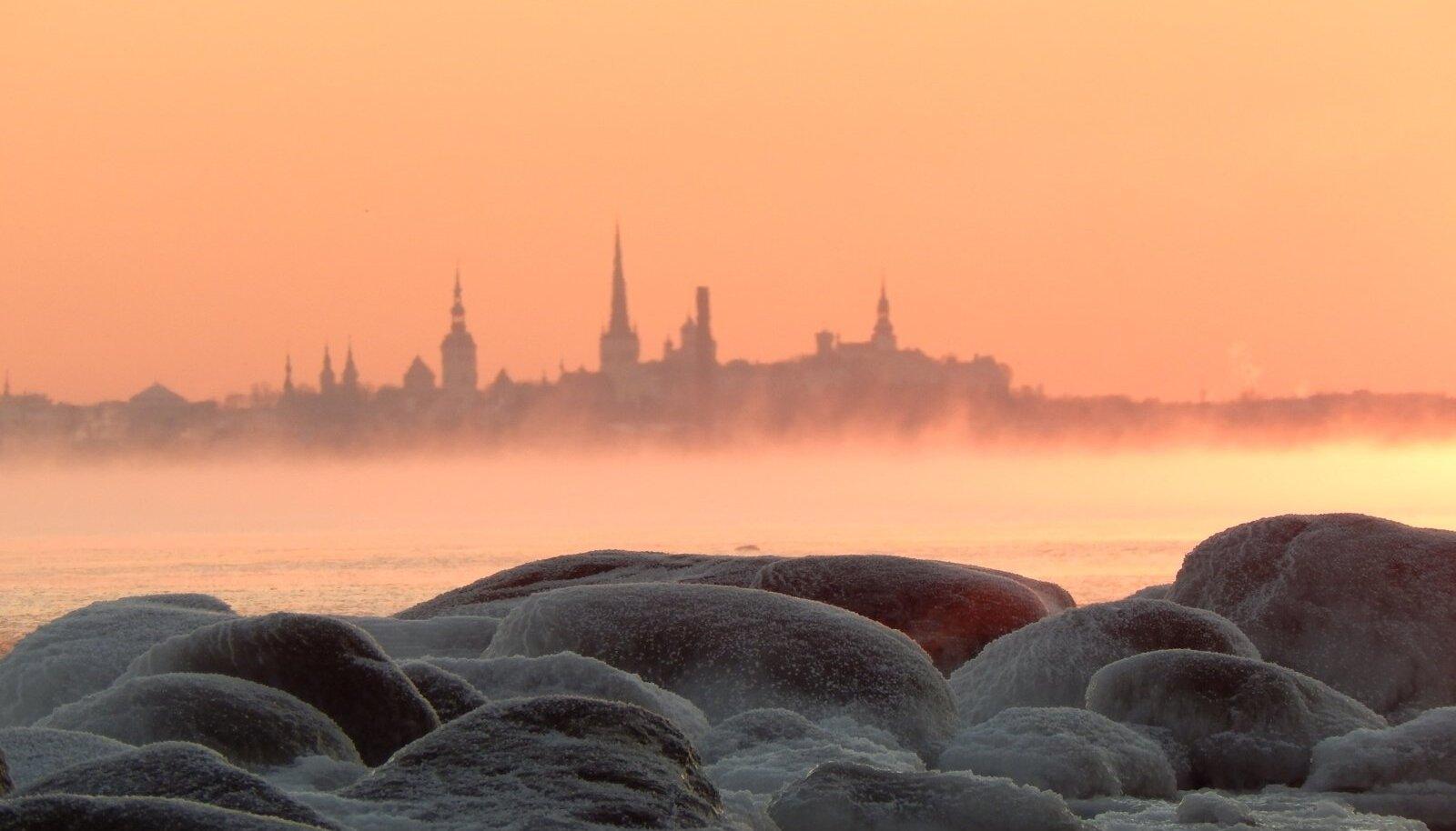 Pakaseline Tallinn