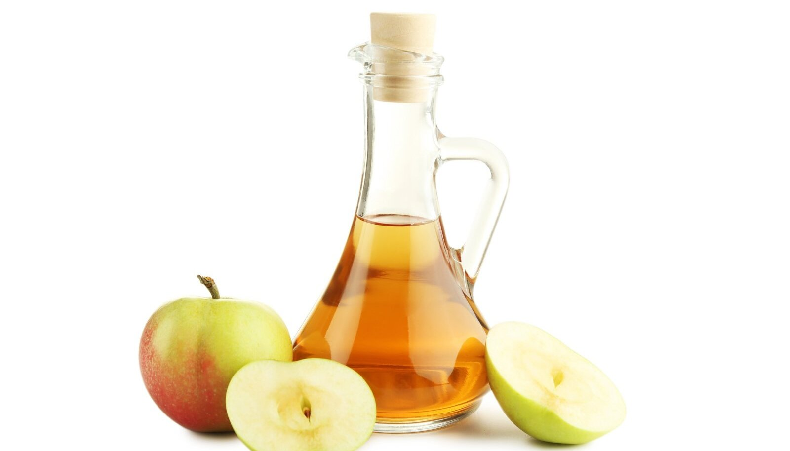 Õunaäädikast valmistatud limonaadile saab meelepäraste maitseainetega anda huvitavaid nüansse.