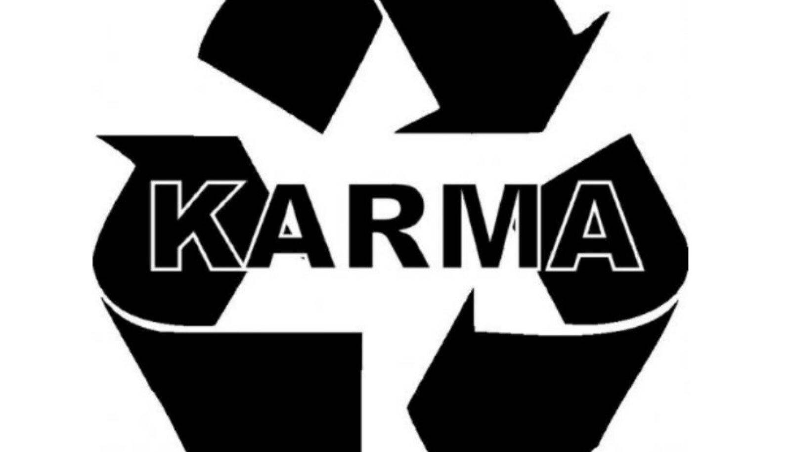Karma - mida külvad, seda lõikad
