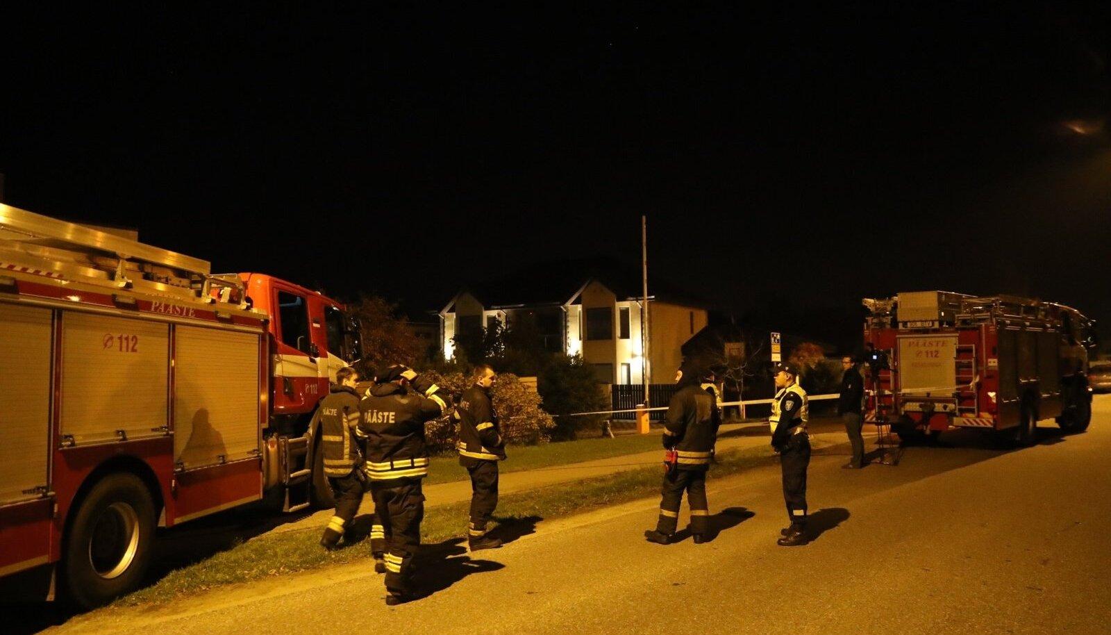 Kakumäe gaasitragöödia. Kolme lapse surma põhjustas isa teadmatus