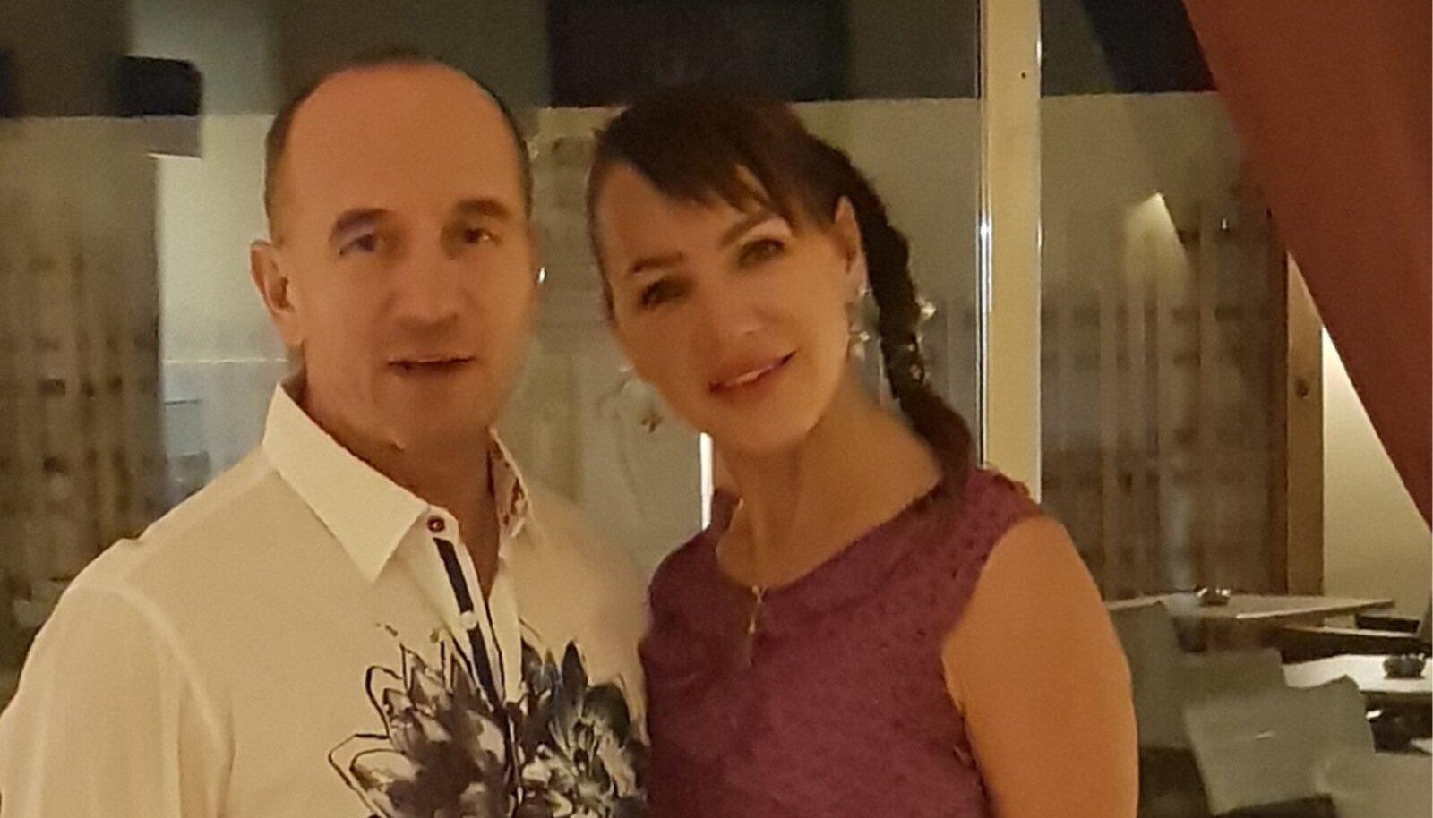 TAGASI RAJAL Kolme aasta eest pani Oleg Viivi fakti ette - kas ta võtab end käsile ja ületab oma alkoholiprobleemi  või nende abielu laguneb.