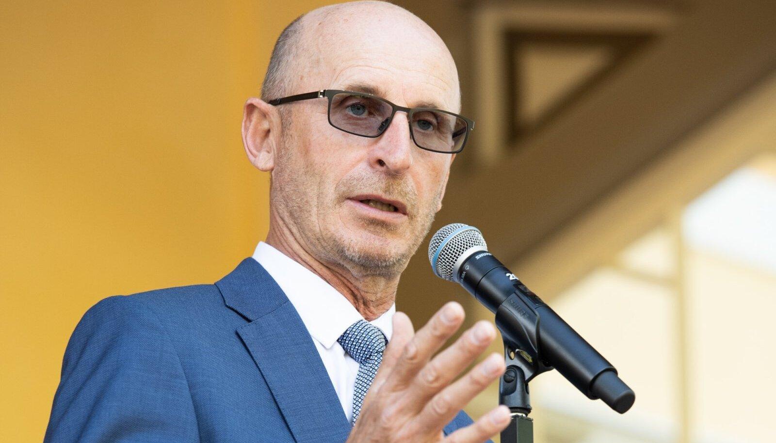 Viktor Siilats