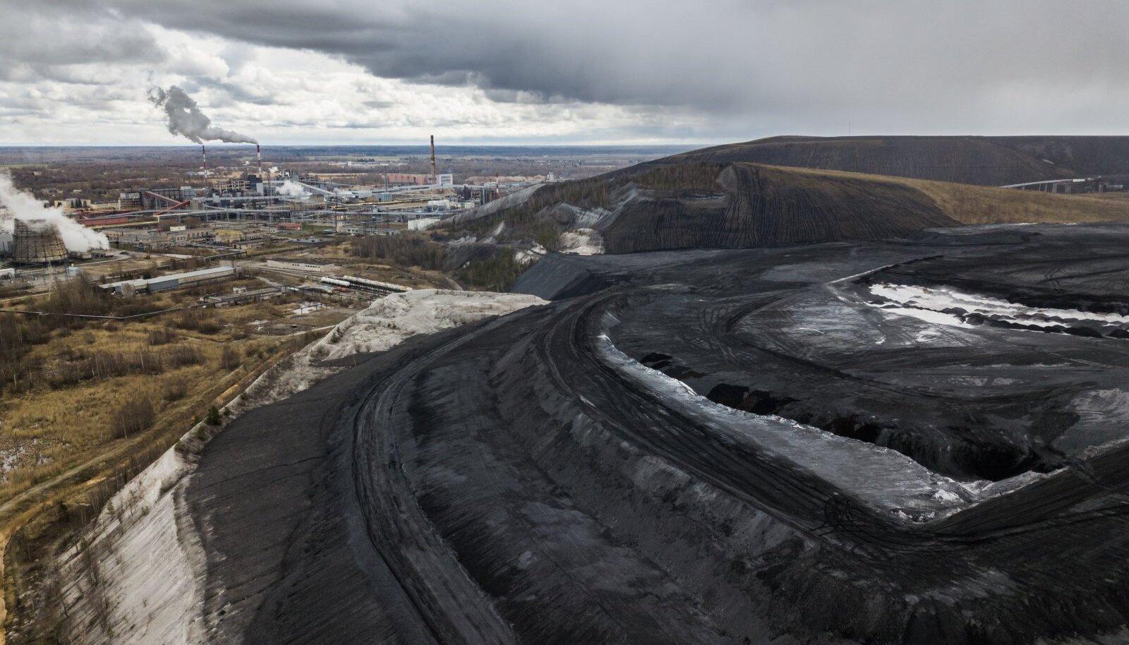 Põlekivielektri tootja peab maksma enda tekitatud keskkonnamõjud kinni, et panna pidurit globaalsele soojendamisele.