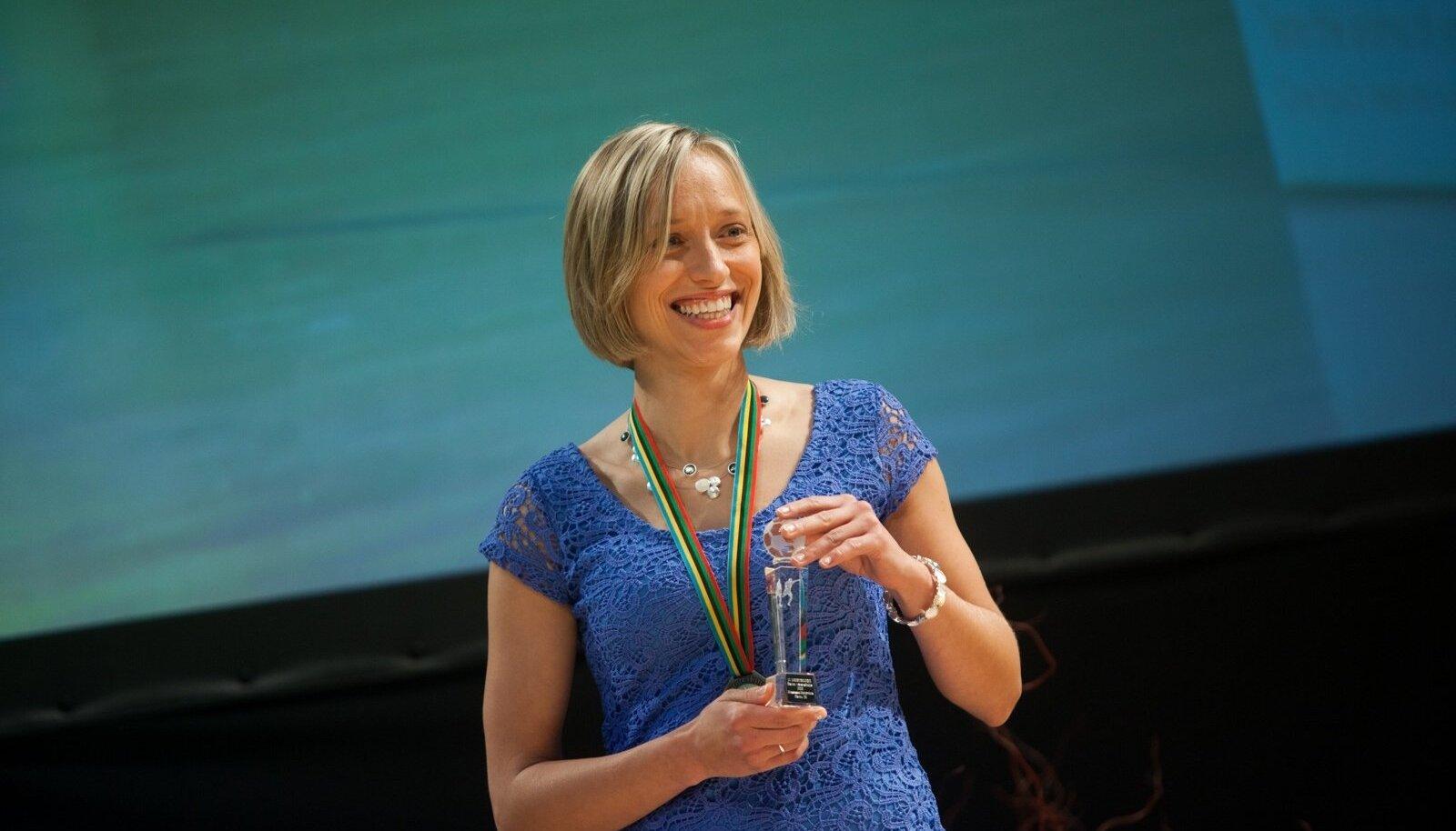 Anastassia Morkovkina