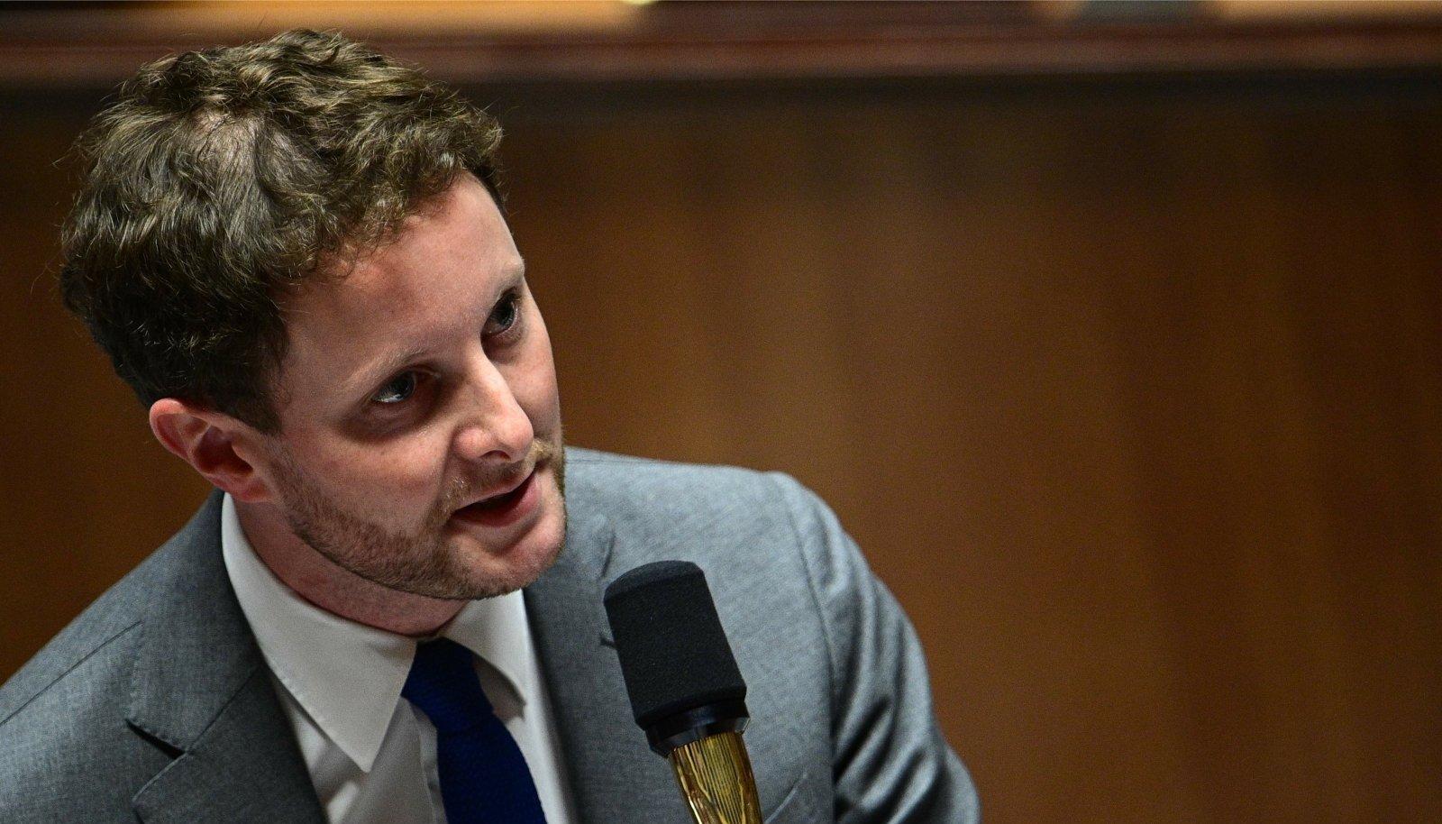 Prantsuse euroministri Clément Beaune'i sõnul raiskavad eurooplased liiga palju auru terminoloogia üle arutamisele olukorras, kus tuleks tegutseda.