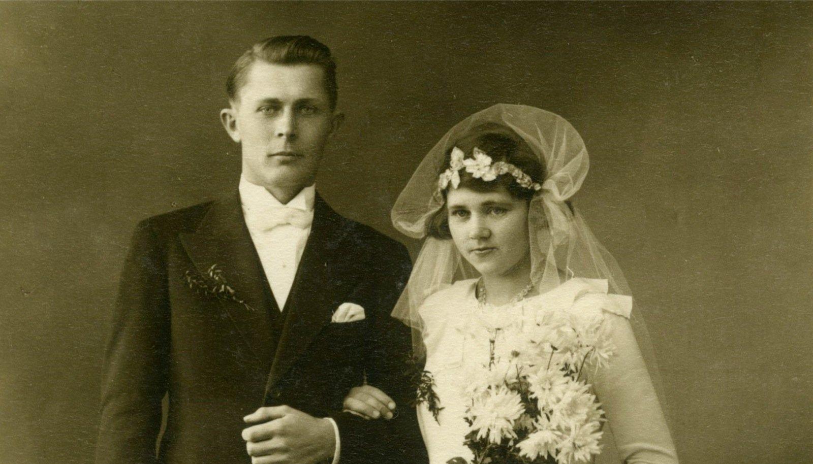 6dc1ea2c5b6 Veel esimese Eesti Vabariigi ajal valitses kogu naise vara tema mees