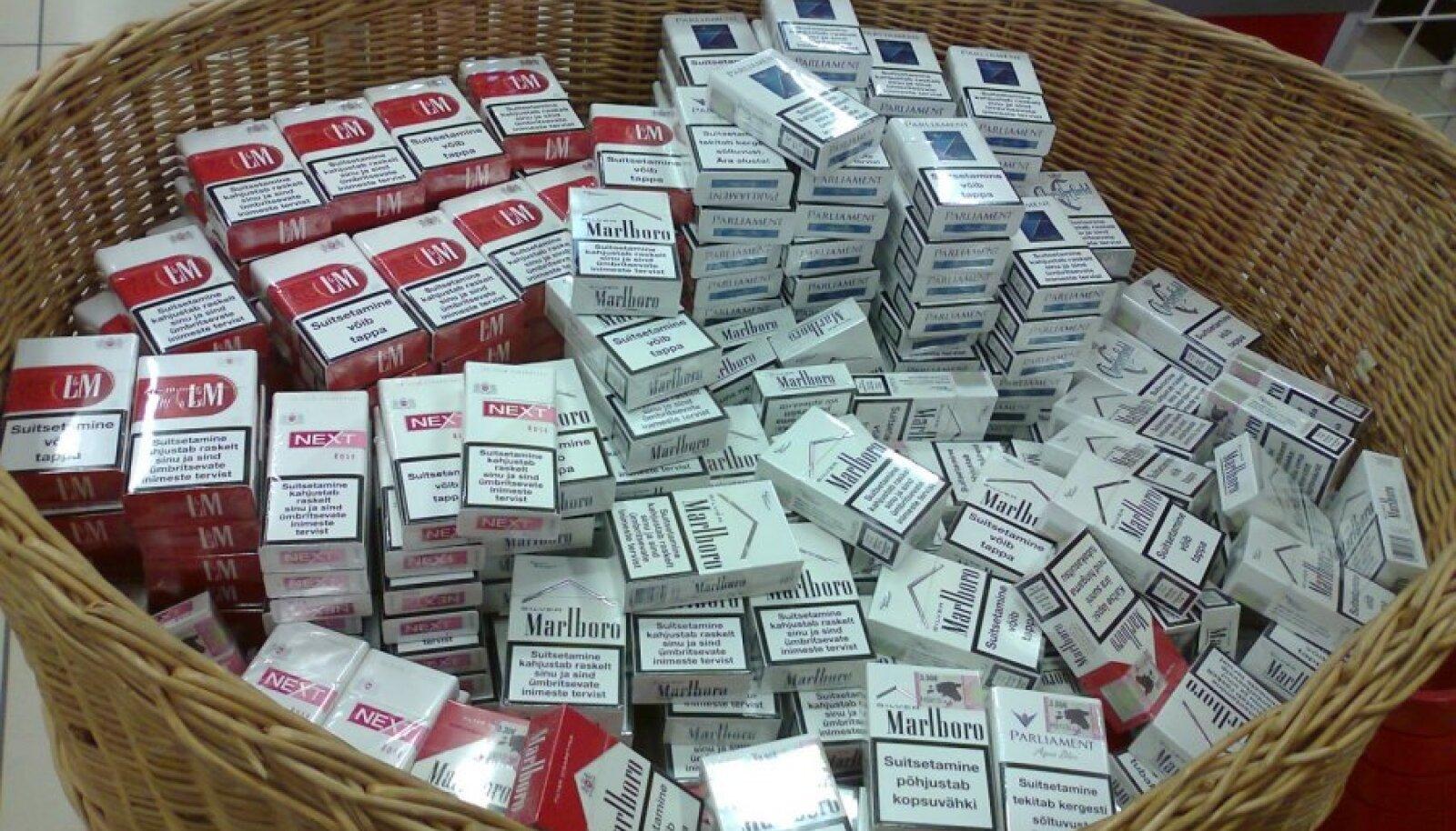 Tubakatooted