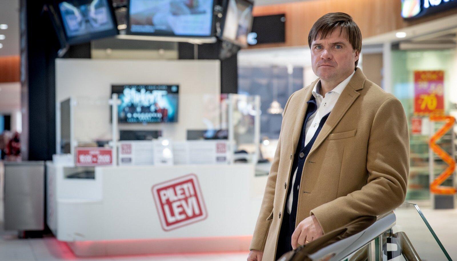 Sven Nuutmanni sõnul läheb elu Eestis aprillis-mais taas käima.
